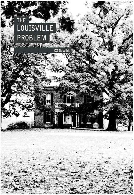 The Louisville Problem by CS DeWildt, a flash novel from Bartleby Snopes Press