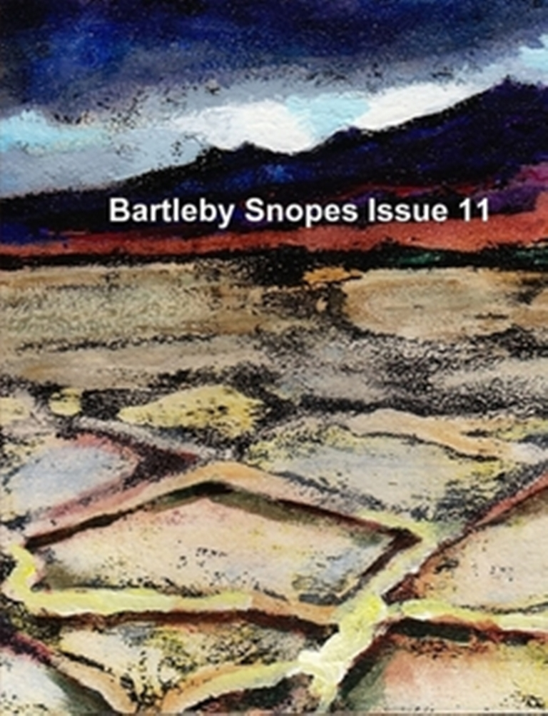 Bartleby Snopes Literary Magazine Issue 11