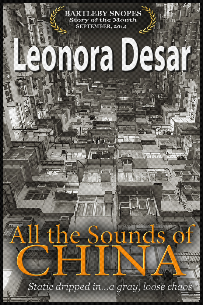 Leonora Desar Story of Month